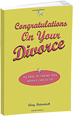 Congratulations on your Divorce