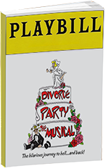 Divorce Party The Musical